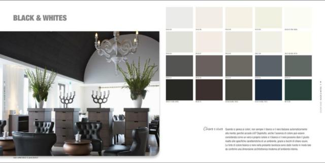 Sikkens colori interni colori per dipingere sulla pelle - Gamma colori interni casa ...
